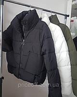Женская куртка осенняя, демисезонная , фото 1