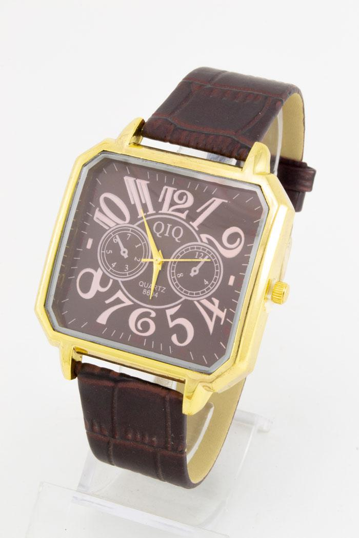 Q i q часы наручные купить часы сковородка с яичницей