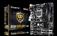 Материнська плата GIGABYTE GA-B150M-DS3H DDR3 s1151