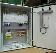 Шафа АВР 200А, 2 введення, IP31 CHINT, фото 3