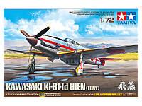 Kawasaki Ki-61-Id Hien (Tony) 1/72 Tamiya 60789