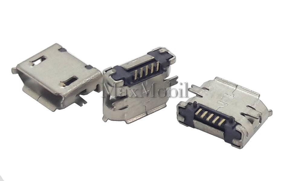 Micro USB разъем mi001