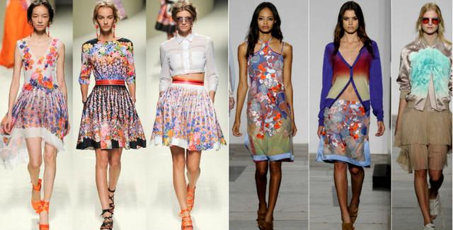 Подростковая мода 2015