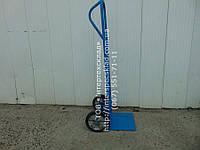 Тележки двухколесные ручные усиленные для  габаритных грузов ТД-3\3 400кг