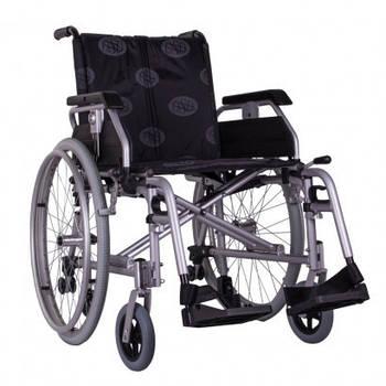 Инвалидная коляска облегченная алюминиевая Light-III