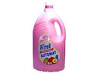 Средство для стирки цветного белья Wirek  4л.