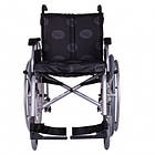 Легкая инвалидная коляска «LIGHT MODERN» OSD-MOD-LWS2-**, фото 3