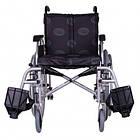 Легкая инвалидная коляска «LIGHT MODERN» OSD-MOD-LWS2-**, фото 6