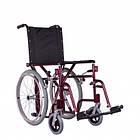 Инвалидная коляска для узких проемов «SLIM» OSD-NPR20-40, фото 3