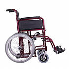 Инвалидная коляска для узких проемов «SLIM» OSD-NPR20-40, фото 4