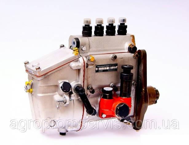 Топливный насос высокого давления двигателя Д-65 (ЮМЗ), фото 2