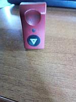 Кнопка аварийной сигнализации Renault Midlum