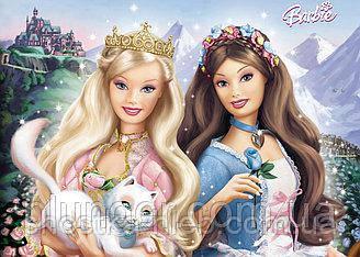 Две Барби
