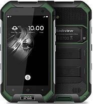 Смартфон Blackview BV6000 Green 12 мес.гарантия/ 3 мес., фото 2