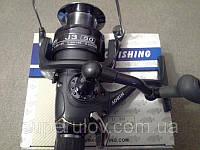 Катушка Hiboy J3-60 c байтранером, фото 1