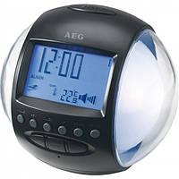 Радиобудильник AEG 4117 MRC