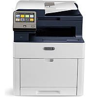 МФУ А4  Xerox WorkCentre 6515N (6515V_N)