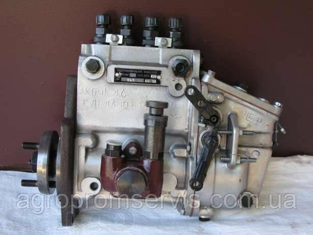 ТНВД МТЗ Д-243 2-х лапковый (евро привод), фото 2