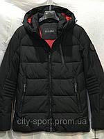 Куртка зимняя мужская Clasna CW18MD-010CN701