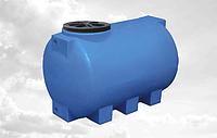 Емкость пластиковая OD горизонтальная (250л)