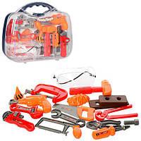 Набор инструментов в чемодане  36778-62