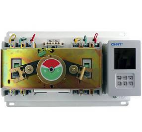 Пристрій АВР NZ7-400S / 3Р 400А автоматичне введення резерву CHINT