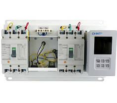 Пристрій АВР NZ7-400S / 3Р 400А автоматичне введення резерву CHINT, фото 2