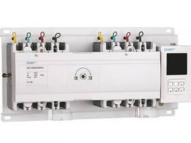 Пристрій АВР NZ7-400S / 3Р 400А автоматичне введення резерву CHINT, фото 3