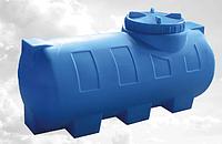 Емкость пластиковая OD горизонтальная (500л)