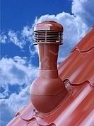 Вентиляційні виходи WIRPLAST PERFEKTA 110 з електровентилятором