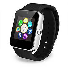 Смарт часы gt08  Apple (копия) Умные часы