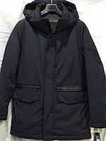 Куртка зимняя мужская Clasna CW18MD024CN501