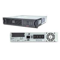Бесперебойник, ИБП, УПС, UPS APC Smart-UPS RM 1500VA (SUA1500RMI2U)