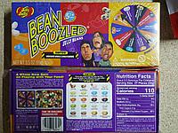 """Подарочный набор Игра с рулеткой и конфетами """"вонючками"""" Бин Бузлд, Jelly Belly Bean Boozled, Оригинал из США"""
