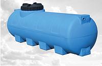 Емкость пластиковая OD горизонтальная (750л)