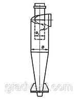 Циклон ЦН-15-550