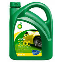 Масло моторное BP Visco 3000 10W40, 4л