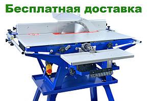 БЕЛМАШ СДМ-2500М Станок деревообрабатывающий многофункциональный