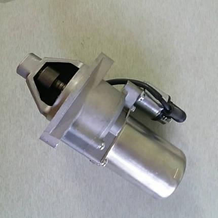 Электростартер 188F, 190F, фото 2