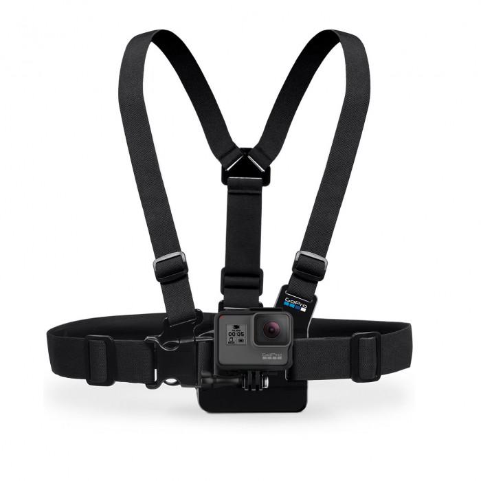 Крепление на грудь для GoPro Chest Mount Harness (Оригинал)