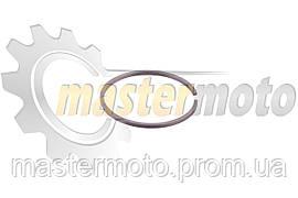 Кольца поршневые для мотоцикла Восход 1-го ремонта (Ф62,00)