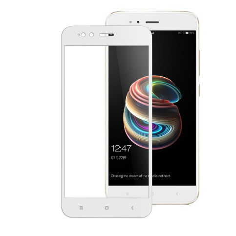 Защитное стекло 2.5Dдля Xiaomi Mi 5X/Mi A1