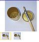 Кандурин  античное золото  5 г, фото 2