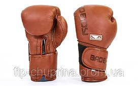 Боксерські рукавички Bad Boy 12 oz