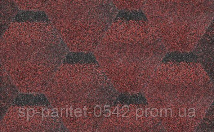 Бардолин BASE сота (красная)  упак. 3 кв.м