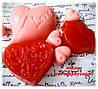 Любовная тематика