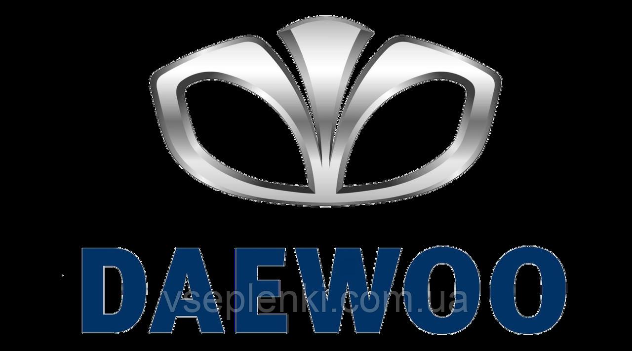 Комплекты защитных автопленок для Daewoo