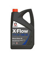 Масло минеральное COMMA X-FLOW MF 15W40 MIN. 1L