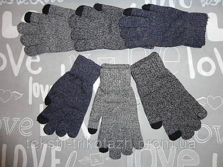 Перчатки Сенсорные Оптом (уп. 6 шт.), фото 2