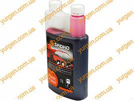 Моторное масло 2-х тактное SADKO MO-2TC
